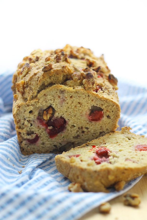 """<strong>Get the <a href=""""http://www.thehealthymaven.com/2014/10/gluten-free-cranberry-walnut-loaf.html"""" target=""""_blank"""">Glute"""