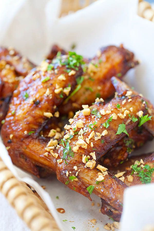 """<strong>Get the <a href=""""http://rasamalaysia.com/pok-pok-wings-recipe/"""" target=""""_blank"""">Pok Pok Wings recipe</a>from Ra"""