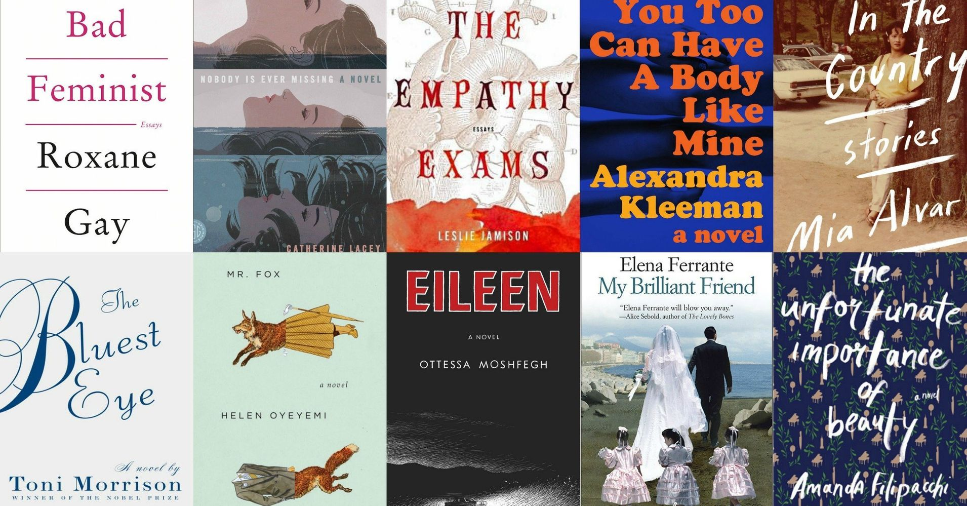 provocative books by women every bookshelf needs huffpost