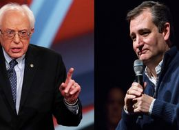 HUFFPOLLSTER: Americans Agree With Bernie Sanders And Ted Cruz On Broken Government