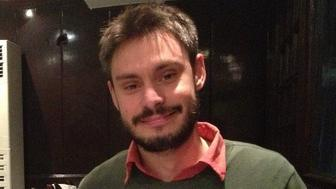 Italian graduate student Giulio Regeni, 25, had been missing since Jan. 28 when his body was found Wednesday in Egypt.