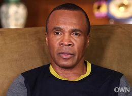 Sugar Ray Leonard Opens Up About His 'Deadly' Battle Outside The Boxing Ring