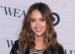 Jessica Alba: Women Should Have A Seat At The Table