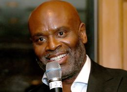 WATCH LIVE: Epic Records CEO L.A. Reid On His New Memoir