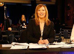 WATCH LIVE: 'SportsCenter' Anchor Linda Cohn Looks Back On 5,000 Episodes