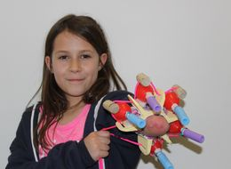 Kids With Disabilities Become Superheros By Designing Their Own Prosthetics