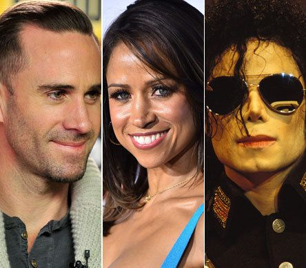 Stacey Dash applauds the casting of white actor JosephFiennes inthe role of Michael Jackson.
