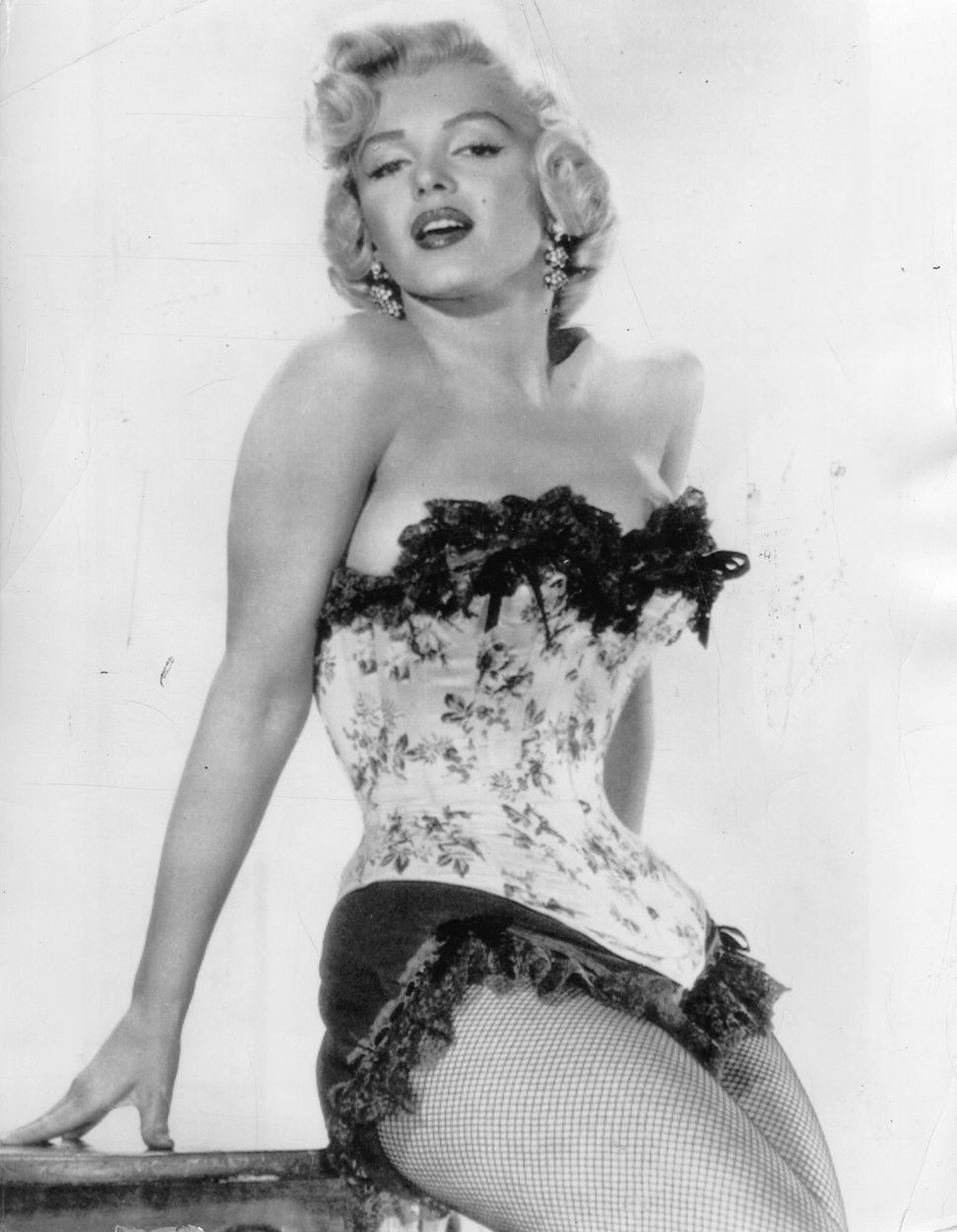 A Visual History Of Marilyn Monroe As A Pin-Up Icon | HuffPost