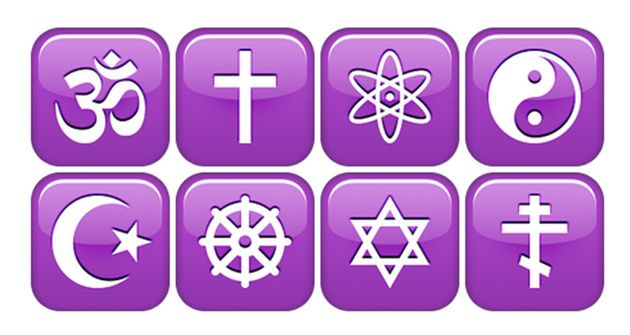 The Surprisingly Spiritual Meanings Behind Some Of The Emojis On