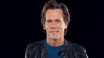 NEW YORK, NY - JULY 30: Actor Kevin Bacon poses for a portrait on July 30, 2015 in New York City. (Photo by Noam Galai/Getty Images Portrait)