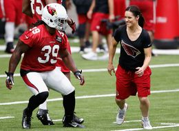 The NFL Will Implement A 'Rooney Rule' For Women