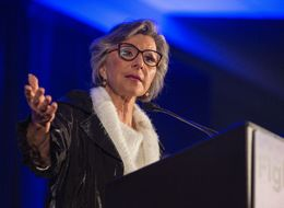 Barbara Boxer Explains Why Young Voters Are Attracted To Bernie Sanders