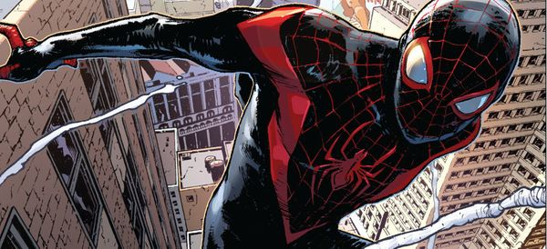 Marvel Debuts Afro-Latino Spider-Man In New Issue