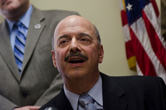 Dan Morhaim, a physician who serves in Maryland's House of