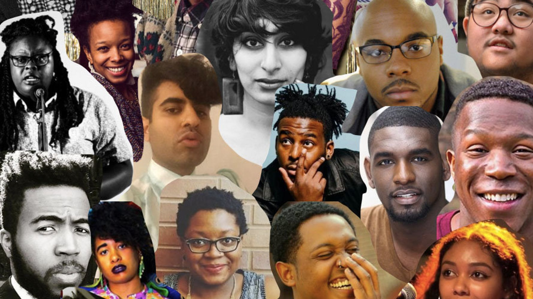 20 Young Writers Of Color Share Their Favorite Poems | HuffPost