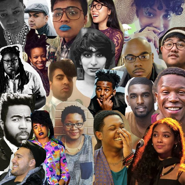 20 Young Writers Of Color Share Their Favorite