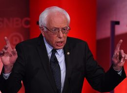 Bernie Sanders On Death Penalty: Government Shouldn't Be 'Part Of The Killing'