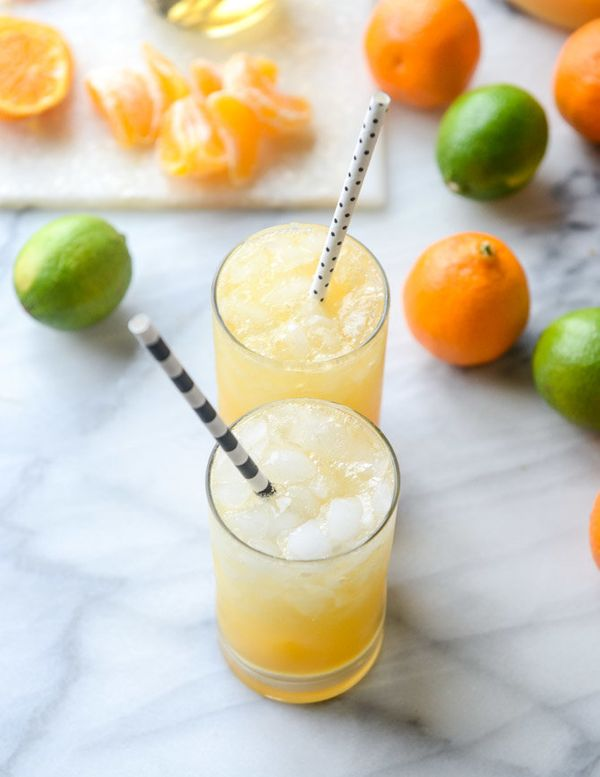 "<strong>Get the <a href=""http://www.howsweeteats.com/2016/01/clementine-cream-sodas/"" target=""_blank"">Clementine Cream Soda r"