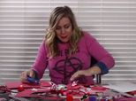 Parody Video Illustrates Parents' Valentines Struggles
