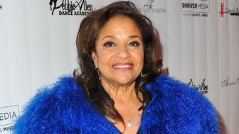 BEVERLY HILLS, CA - FEBRUARY 04:  Choreographer Debbie Allen attends the U.S. Premiere of Debbie Allen's 'Freeze Frame' at The Wallis Annenberg Center for the Performing Arts on February 4, 2016 in Beverly Hills, California.  (Photo by Allen Berezovsky/WireImage)