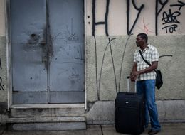 Haitian Migrants Pouring Into Brazil Don't Find A Warm Welcome