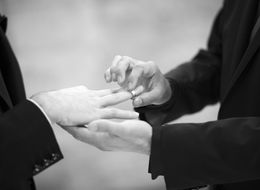Texas Judge's 'Faith In God' Is Why He Refuses To Perform Same-Sex Weddings