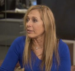 ESPN sportcaster Linda Cohn spoke to HuffPost Live on Thursday about Dennis Wideman's suspension.