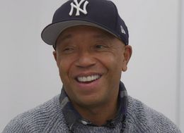 Russell Simmons Refutes Every Anti-Vegan Argument In 2 Minutes