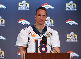 ESPN's Linda Cohn Predicts The Super Bowl Will Be Manning's Final Game