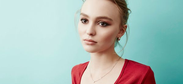There's Something Johnny Depp's Daughter Wants You To Know About Her Sexuality