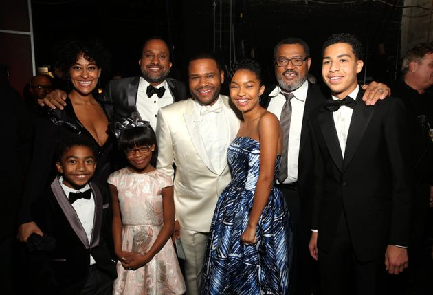 The NAACP Image Awards Show The Oscars What It's Missing