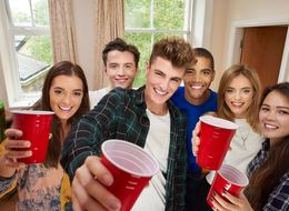 5 Things I Learned When I Socialized For A Full Day With No Alcohol