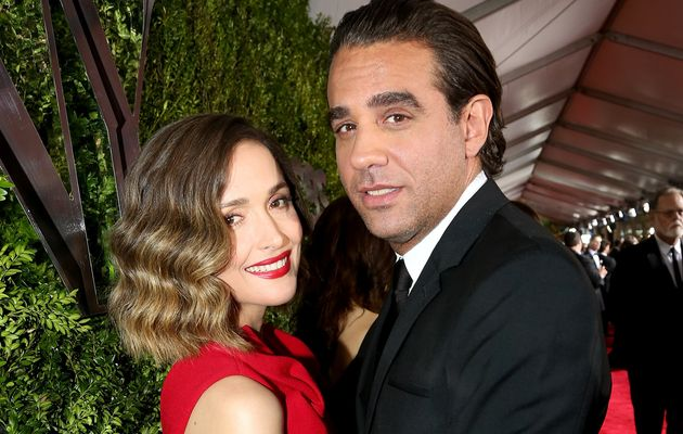 Bobby Cannavale and Rose Byrne welcomed a son last