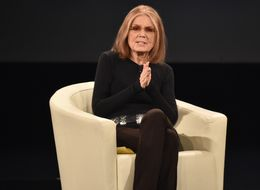 Steinem Apologizes For Remarks About Young Female Sanders Supporters