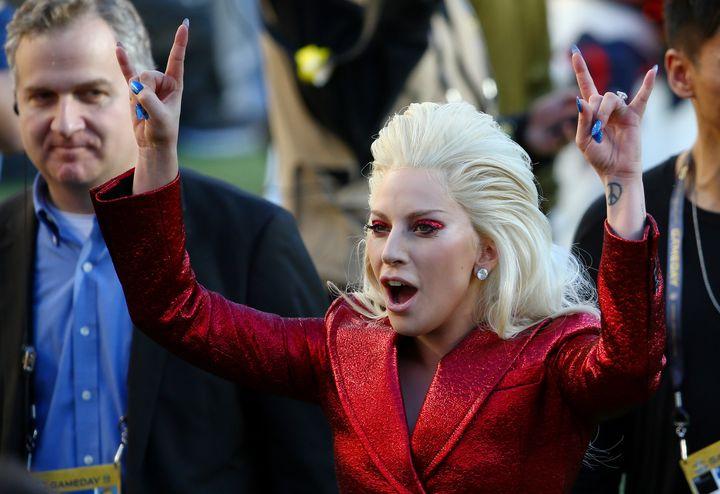 Yaaasss, Gaga.