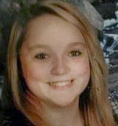 Missing Tennessee Girl Constance 'Gabi' Morris Found (UPDATE