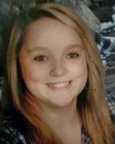 An Amber Alert has been issued for 12-year-old Constance Morris who was last seen in Rockwood, Tenn.