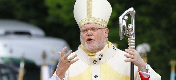 Top German Catholic Bishop: We Need A Reduction In The Number Of Refugees