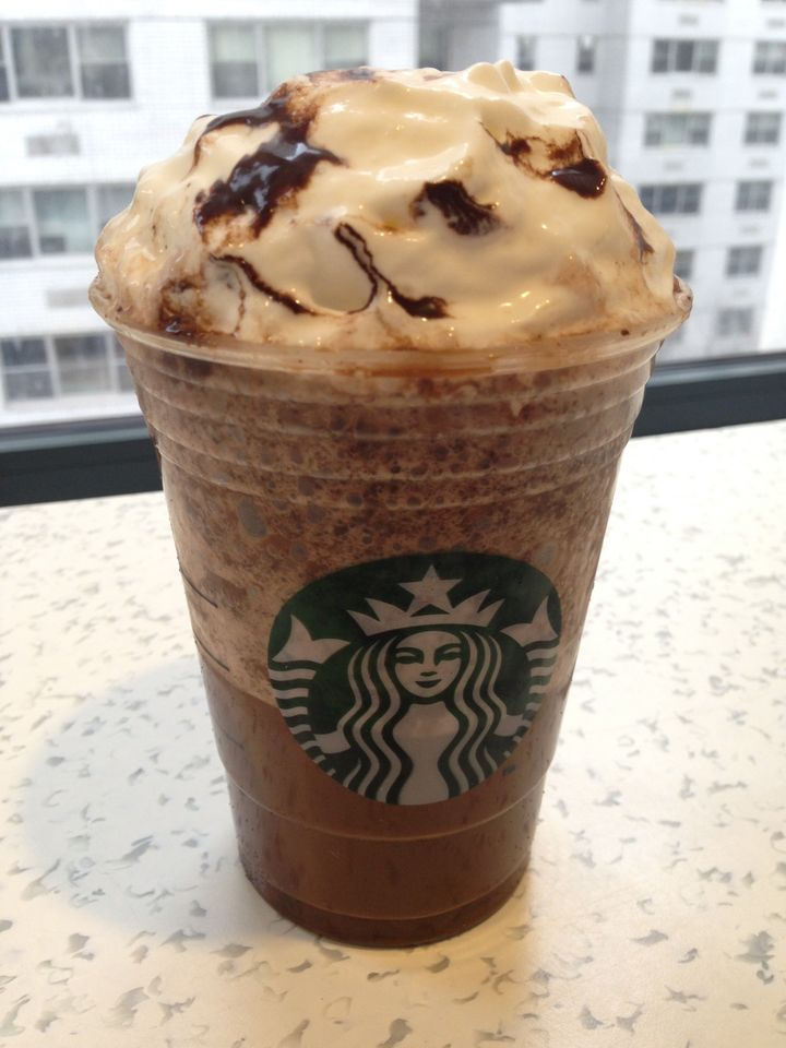Best Coffee Drink To Get At Starbucks