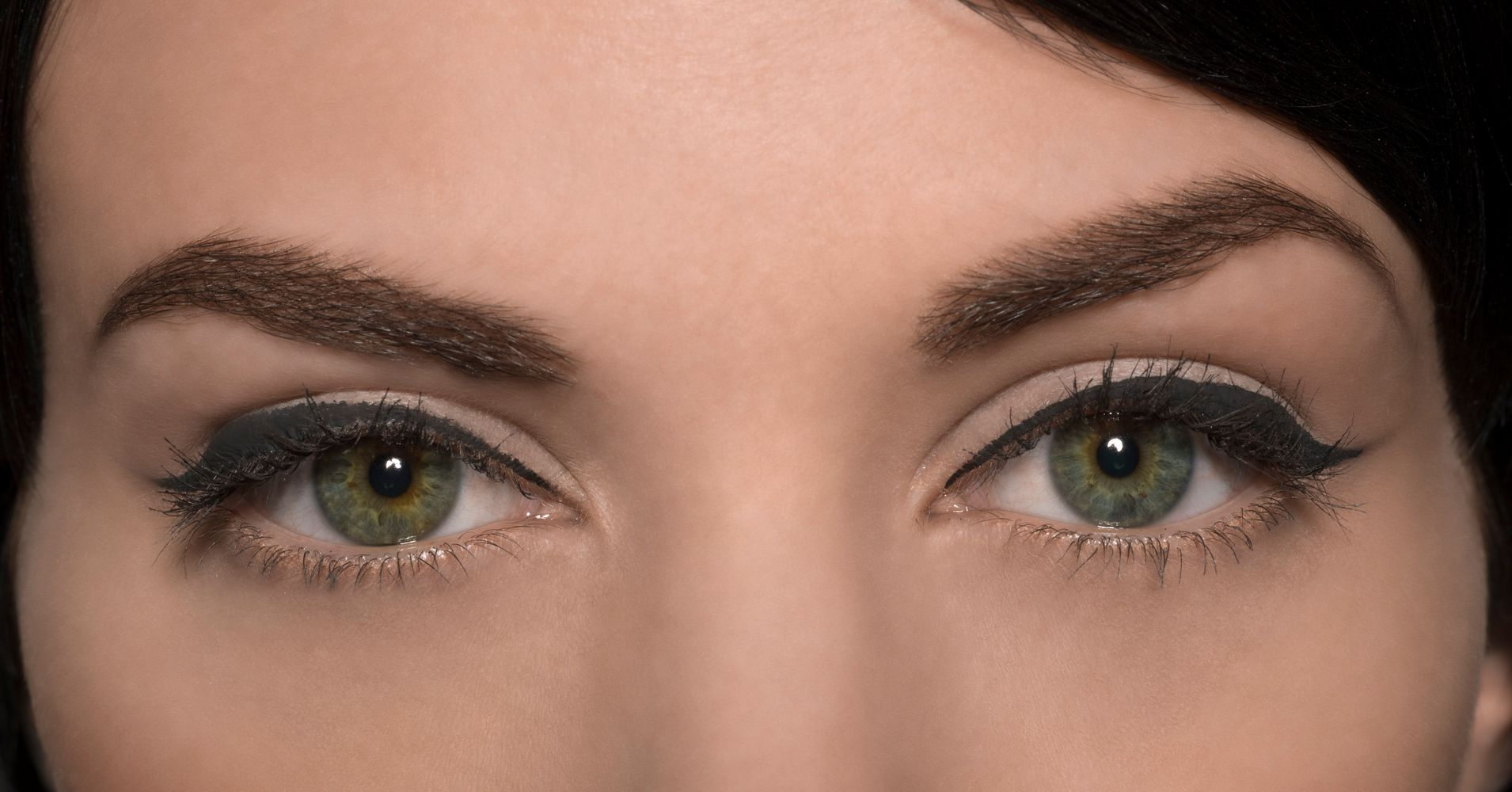 How To Tell Where Your Eyebrows Should Start, Arc And End ...