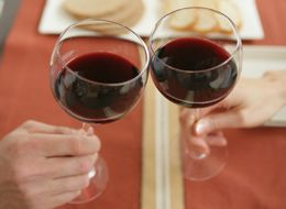 Man Lived To 107 By Drinking A Lot Of Red Wine Everyday