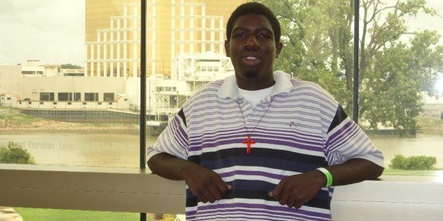 Victor White III died handcuffed in the back of a police car in 2014, from what authorities say was a self-inflicted gunshot