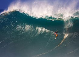 After A 6-Year Hiatus, This Legendary Hawaii Surf Contest Is Back