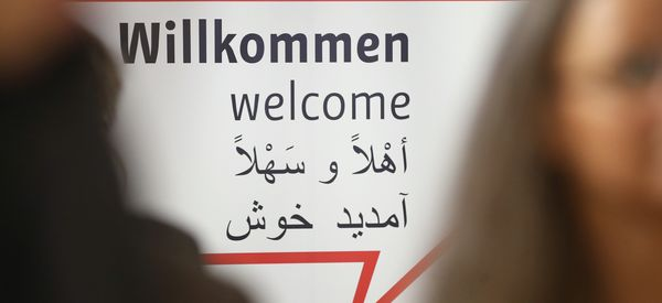Germany's Biggest Trade Union Has An Idea To Integrate Refugees In The Workforce