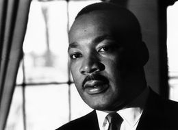 Martin Luther King Personally Stopped One 'Star Trek' Actor From Quitting The Show