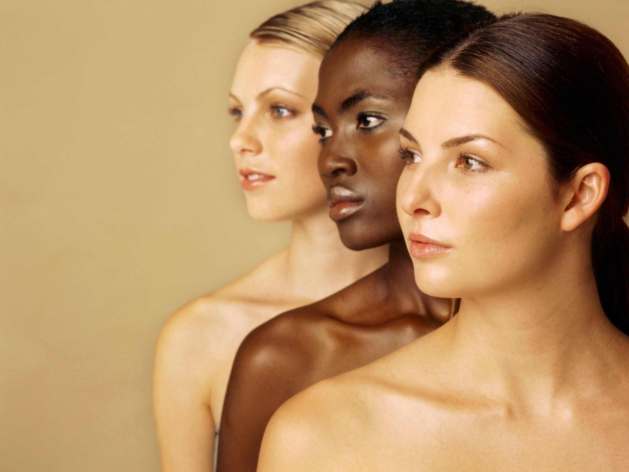Race is a social construct, researchers say.