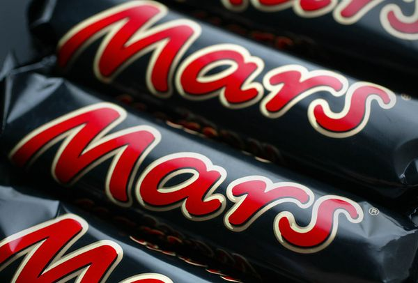 Mars, Inc. -- the company behind M&Ms, Snickers, Skittles, and a host of other household candy brands -- has co