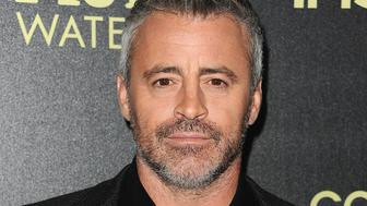 WEST HOLLYWOOD, CA - NOVEMBER 17:  Actor Matt LeBlanc attends the Hollywood Foreign Press Association and InStyle's celebration of the 2016 Golden Globe award season at Ysabel on November 17, 2015 in West Hollywood, California.  (Photo by Jason LaVeris/FilmMagic)