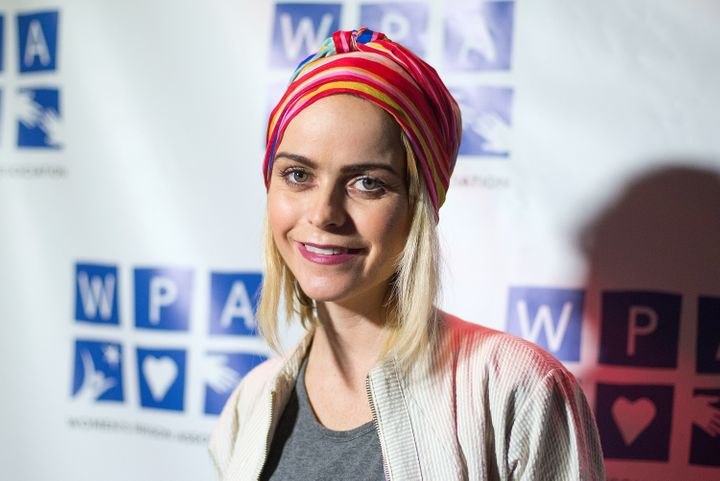 Actress Taryn Manning clams she was falsely arrested in 2014 and is suing New York City for $10 million.
