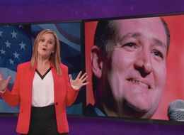 The 4 Most Feminist Moments Of Samantha Bee's Late-Night Debut